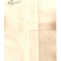 1843, John [Skinner], £0/2/-, 31st July, Paid